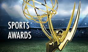 "2019 Sports Emmy Awards  -  Outstanding Camera Work Nomination  -  ""North of Nightfall""  National Academy of Television Arts & Science"