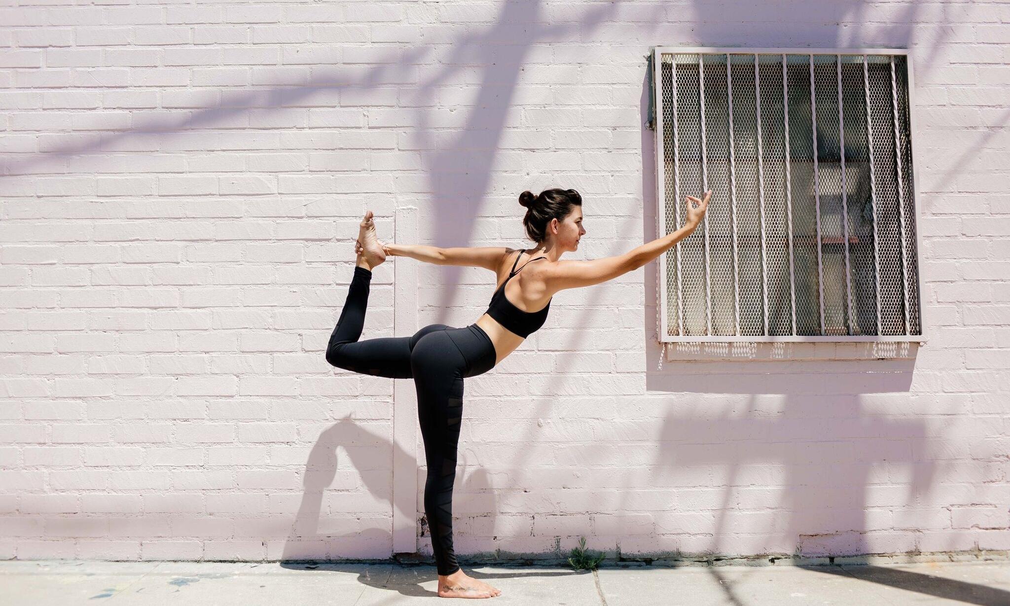 Yoga - FOR EVERYONE