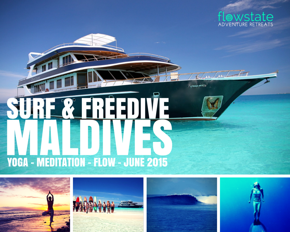 freedive surf maldives adventure flowstate