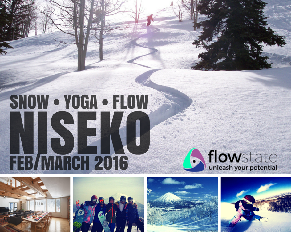 niseko flowstate adventure yoga