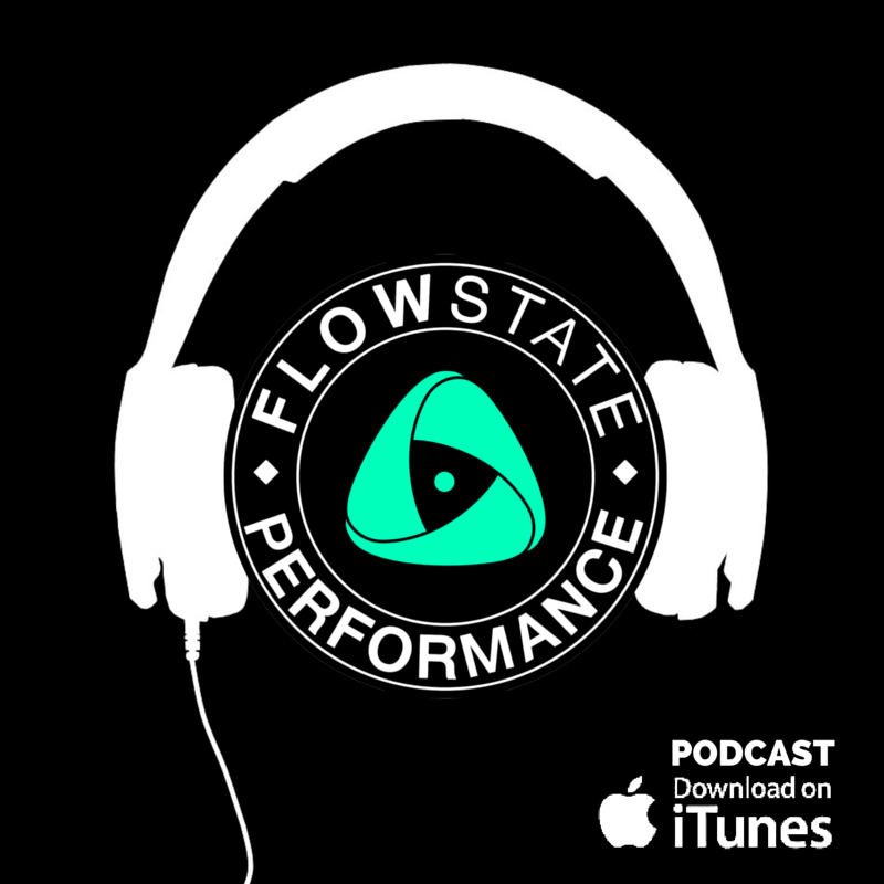 flowstate performance podcast