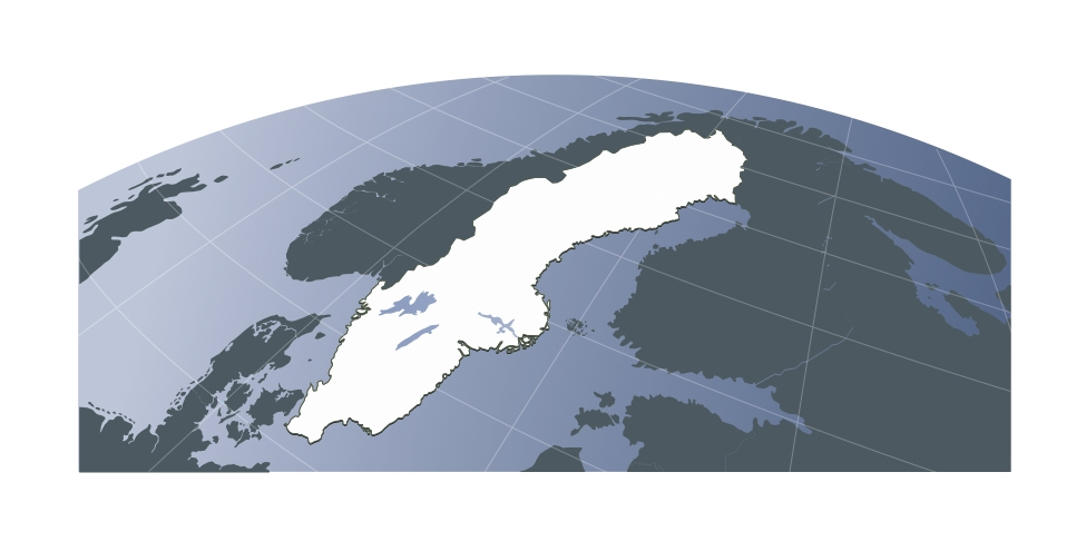 Östersjön i skärningspunkten mellan NATO och Ryssland.
