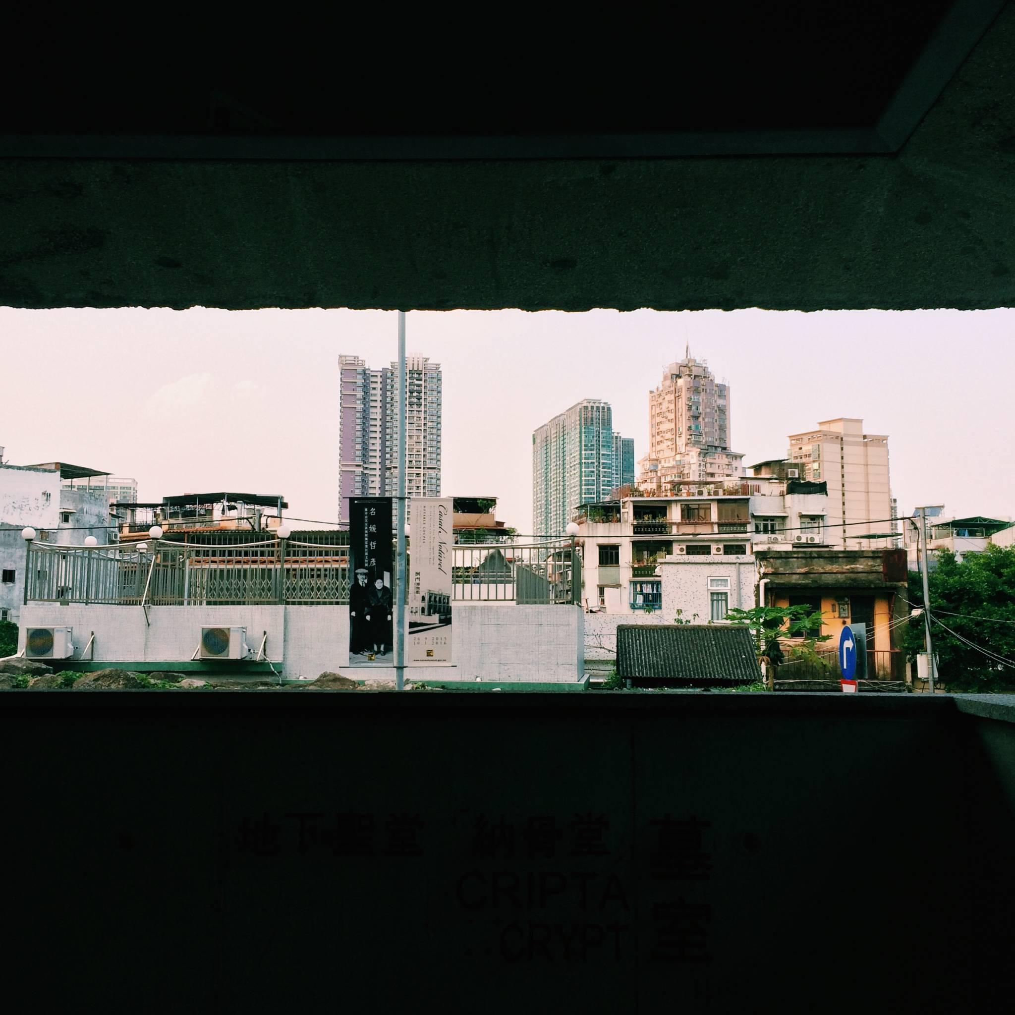 Skyscraper, Macau
