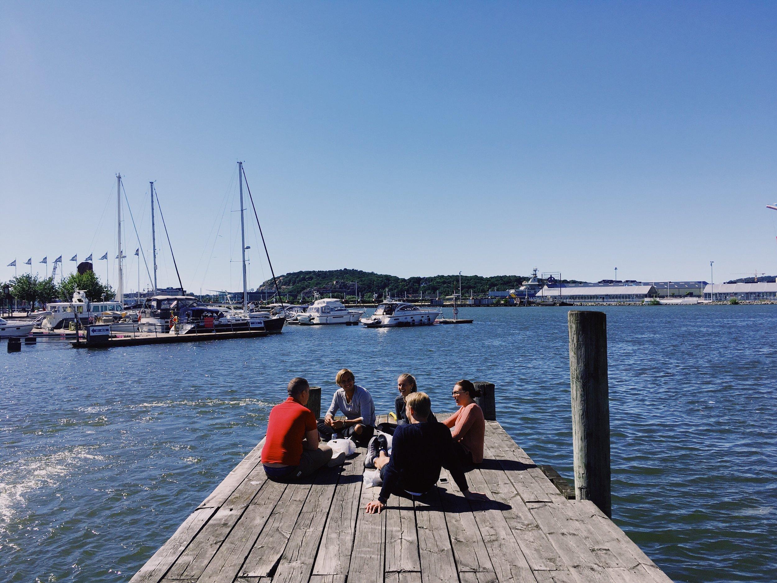 Gothenburg, 2017