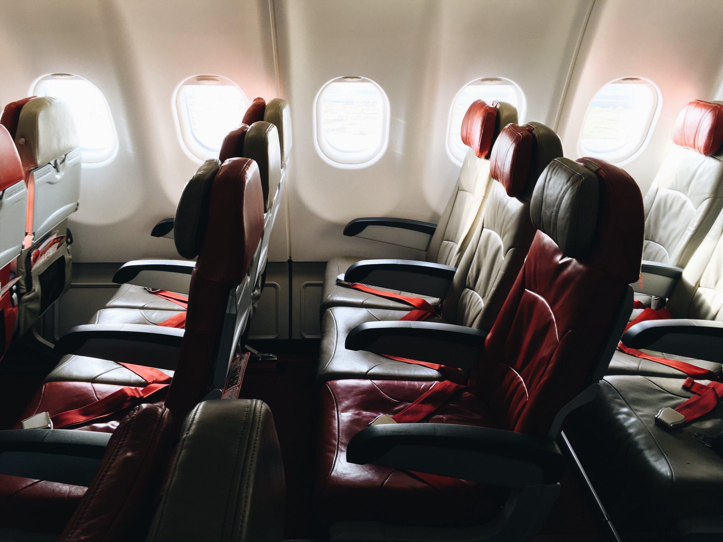 Air Asia X, 2016