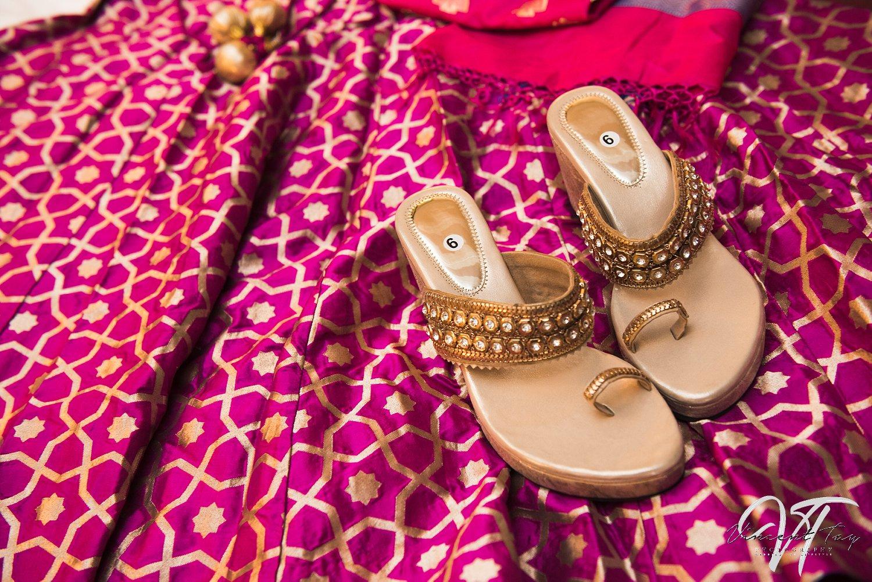 India Wedding Clothing
