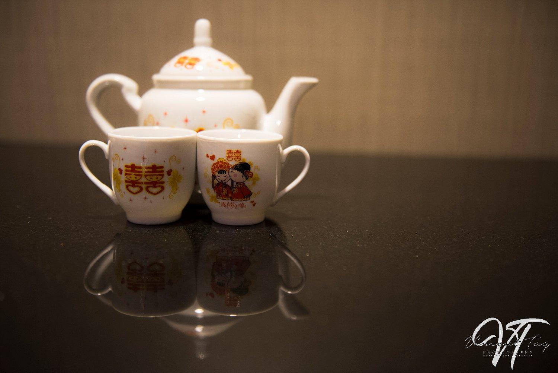 Chinese Tea Ceremony Tea Pot