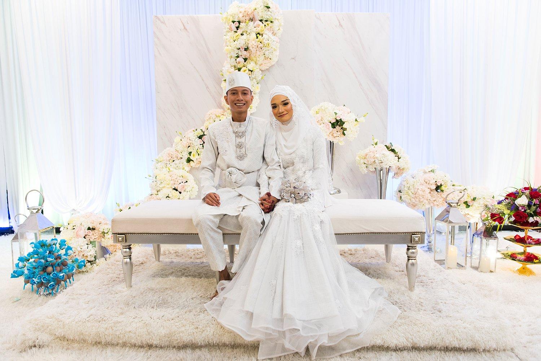 Malay Wedding Singapore