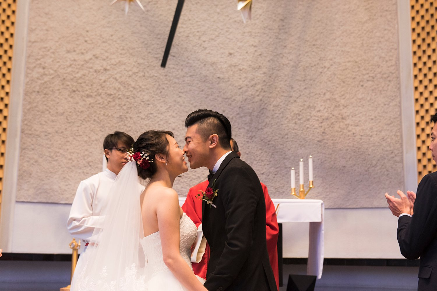 Church Wedding Singapore