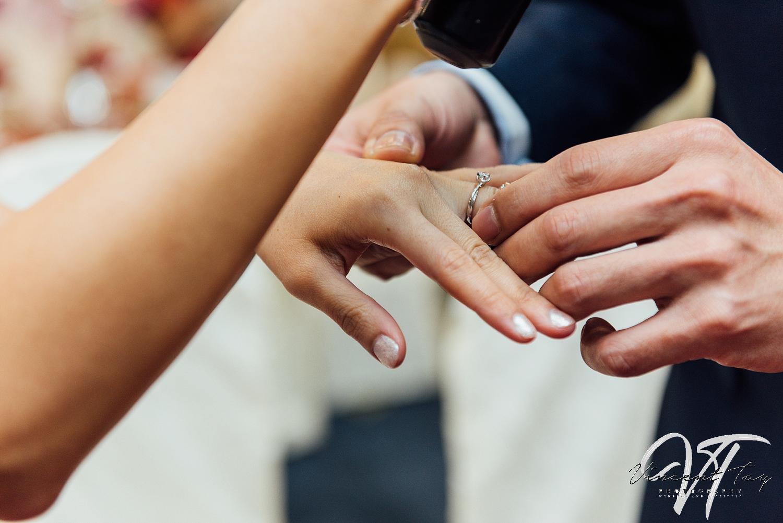 AD Wedding Photography at Jurong Safra Joy Garden