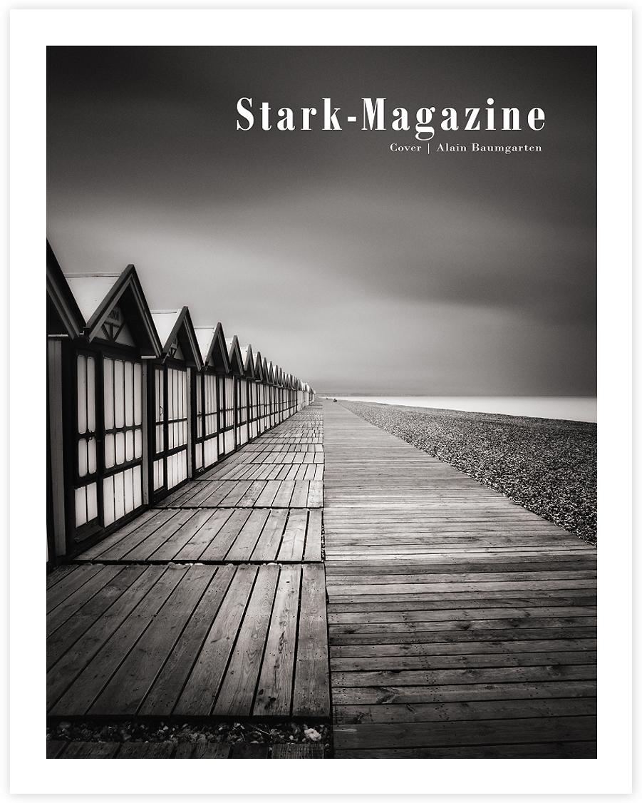 AlainBaumgarten-StarkMagazine31-cover
