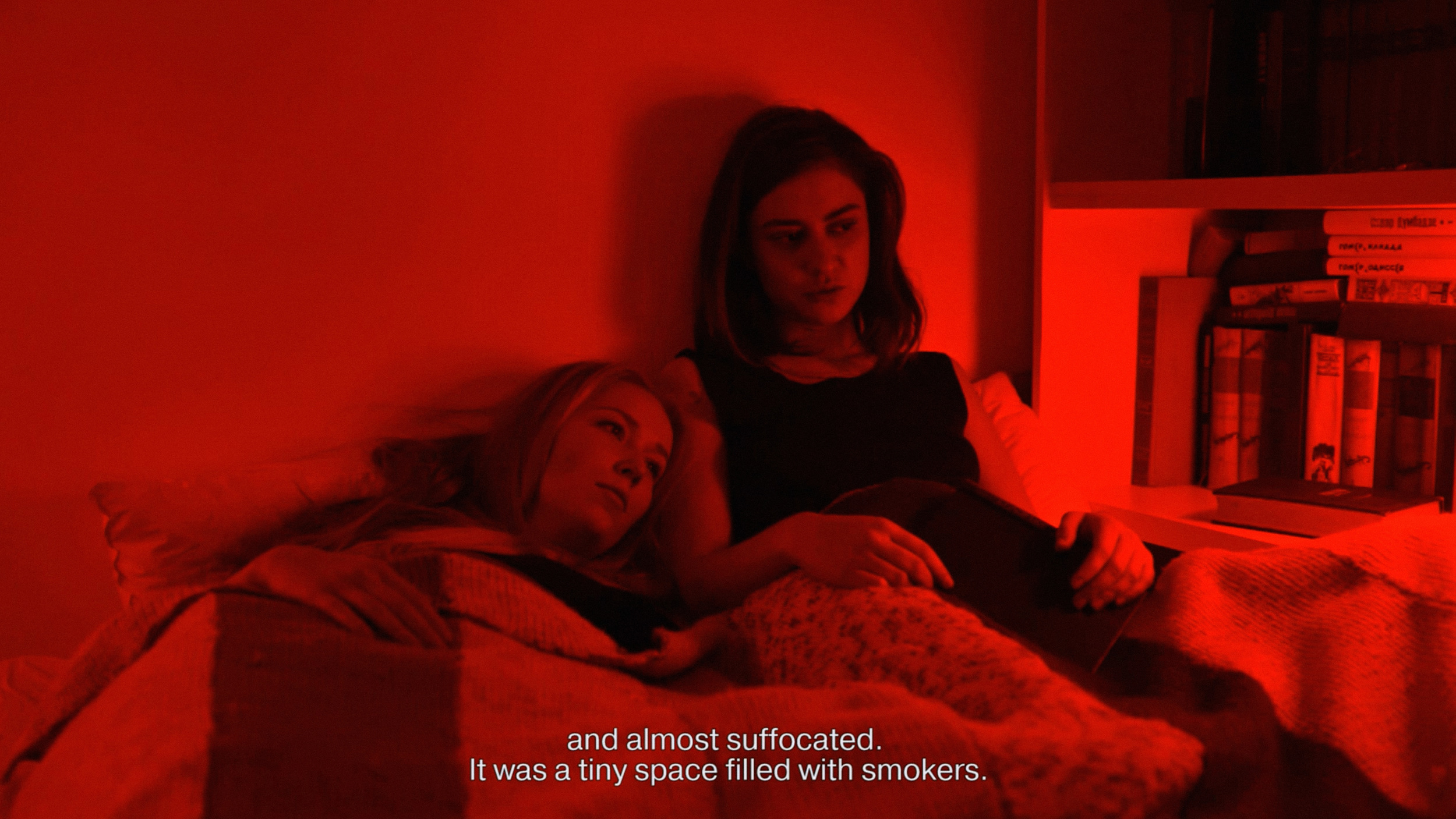 Unfinished film & reenactment.jpg