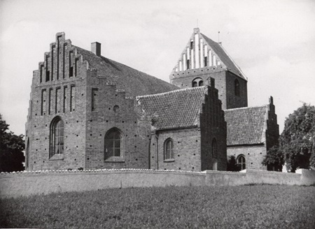 THE DANISH VILLAGE CHURCH.jpg