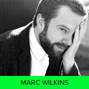 Marc Wilkins