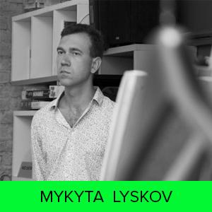 Mykyta Lyskov