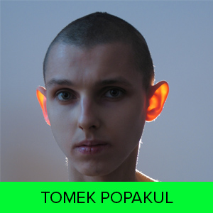 Tomek Popakul
