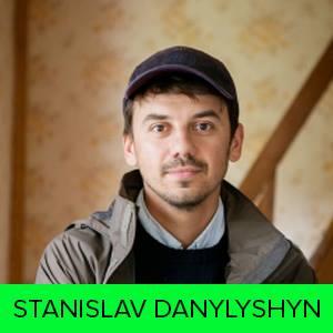 Stanislav Danylyshyn