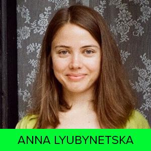 Anna Lyubynetska