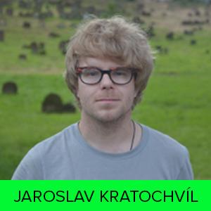 Jaroslav Kratochvil