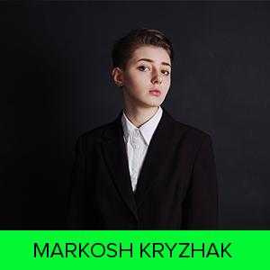 Markosh Kryzhak