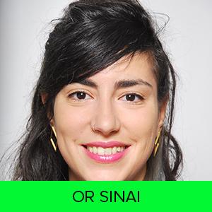 Or Sinai