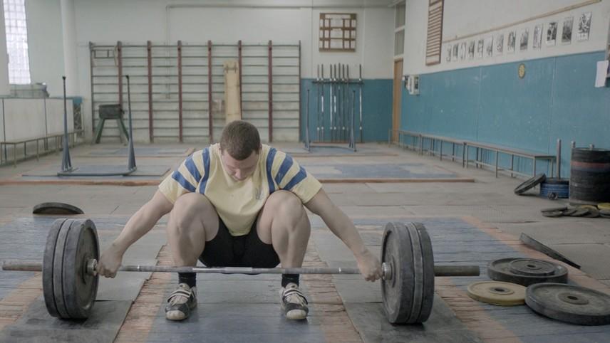 Weightlifter  Dmytro Sukholytkyy-Sobchuk.jpg