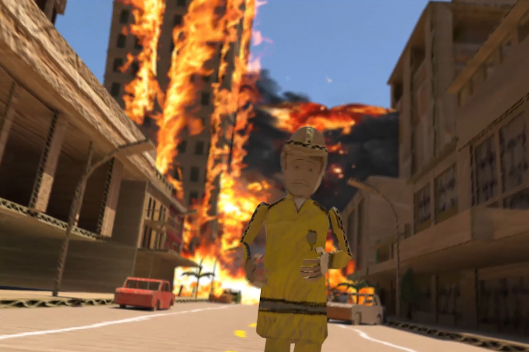Fire in Cardboard City Stills 01.jpg