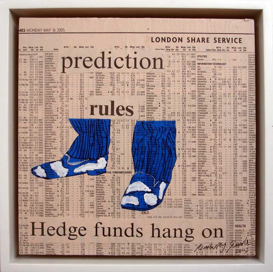 Prediction rules