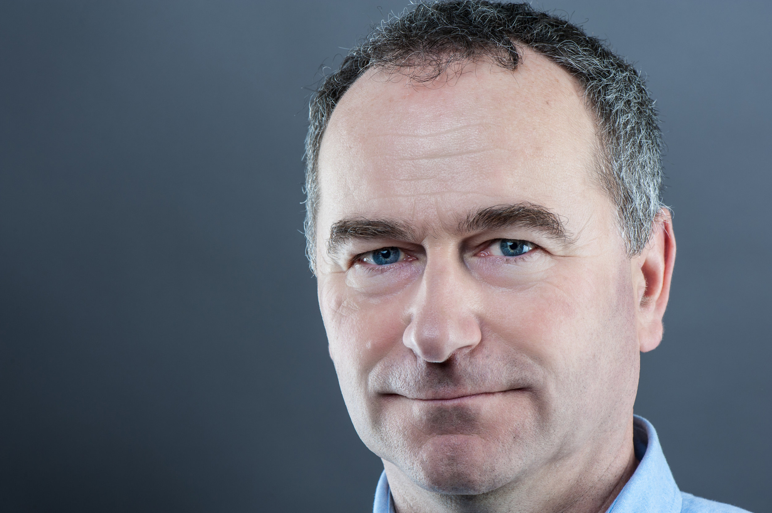 Clive Davies Business-Englisch-Coach