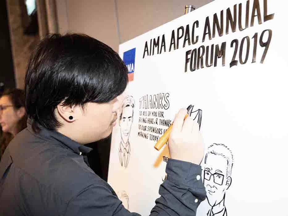 AIMA APAC Annual Forum Hong Kong -