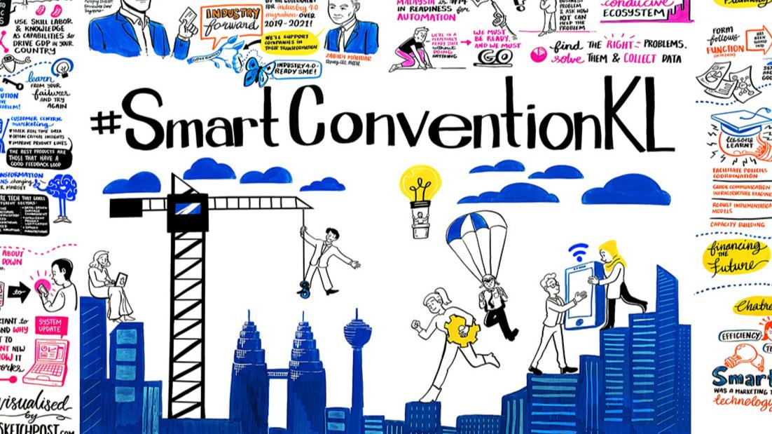 Smart Convention Digital Series -