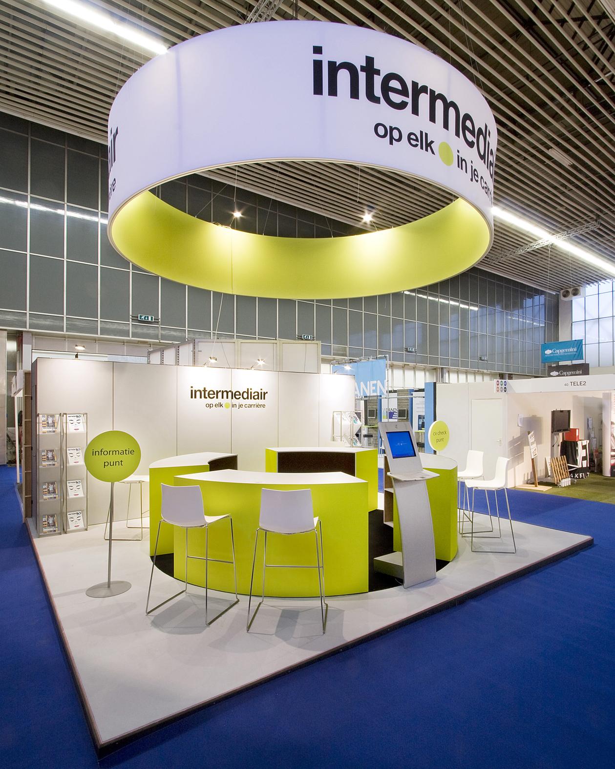 VNU Intermediair - Carrierebeurs - Utrecht1.jpg