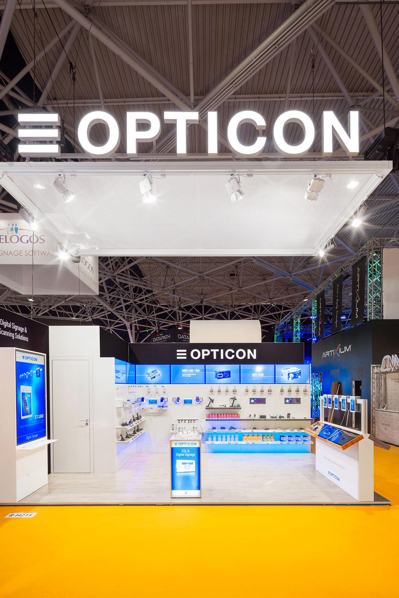 Buck Design - Opticon - ISE 2016 - Standbouwfotografie #2332 2.jpg