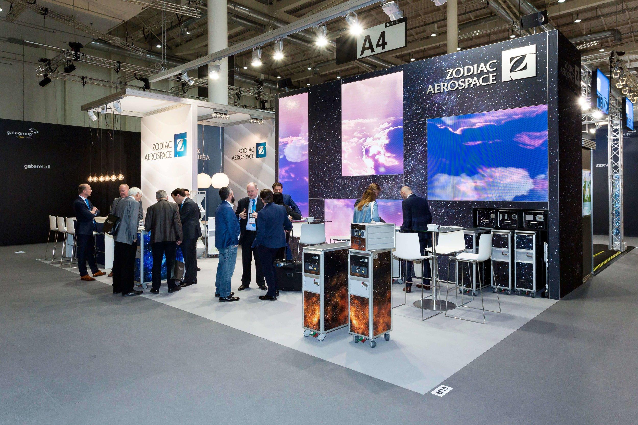 Zodiac AirCatering Equipment booth 4E10.jpg