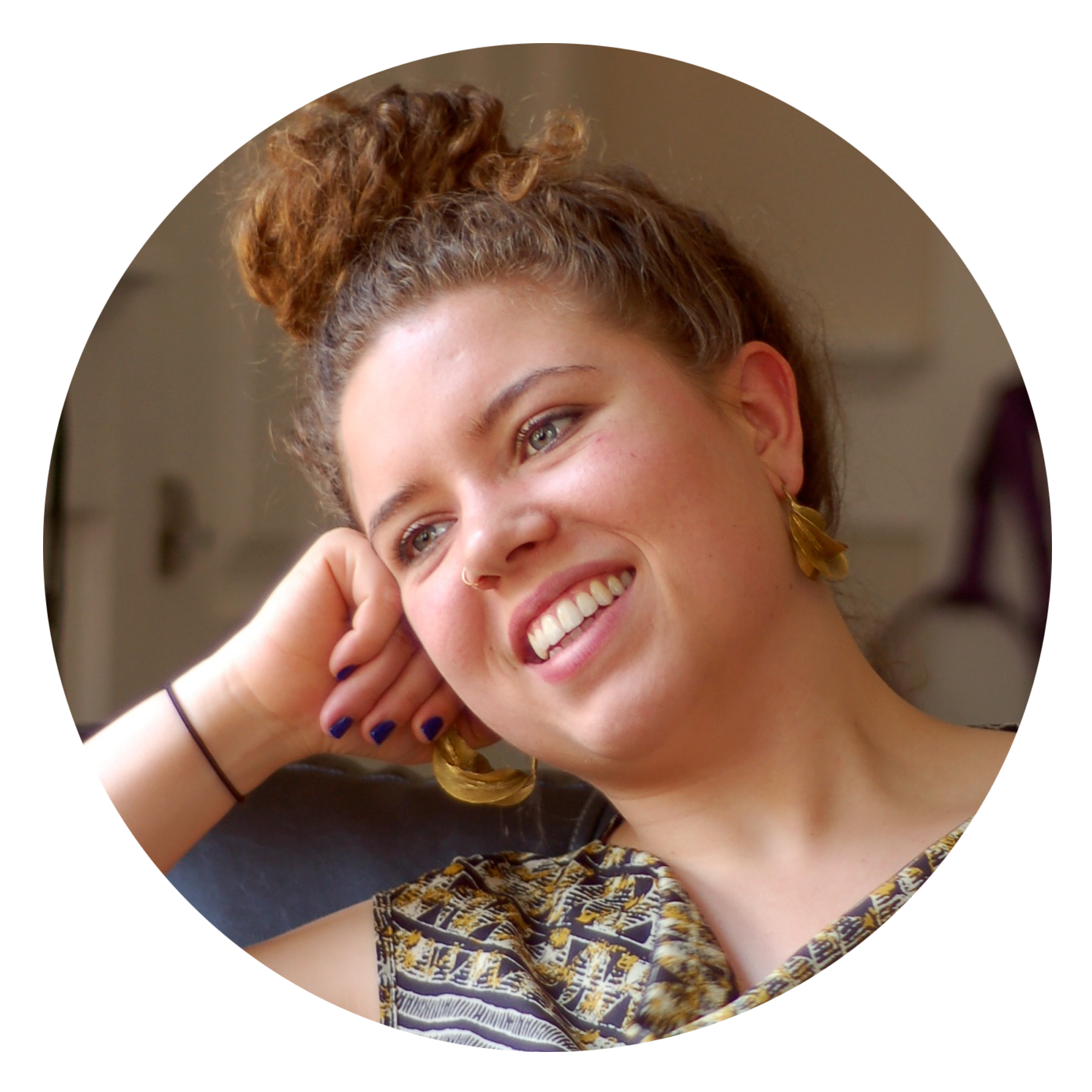 I'm passionate about the role of the arts and creativity in developing vibrant people and communities. - Alison Kibbe / Associate