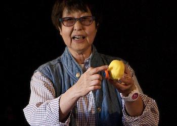 Fusako Yusaki