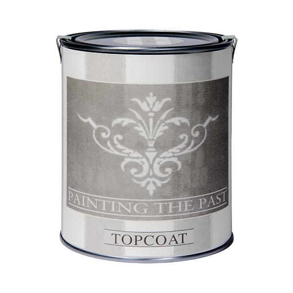 Painting the Past Topcoat zur Versiegelung von Holz - 1 Liter