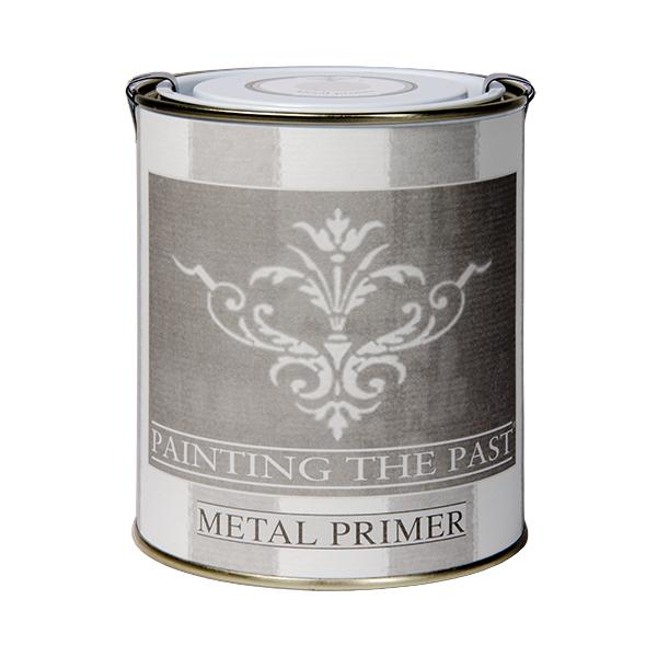Painting the Past Metal Primer zur Grundierung von metallischen Oberflächen - 750 ml