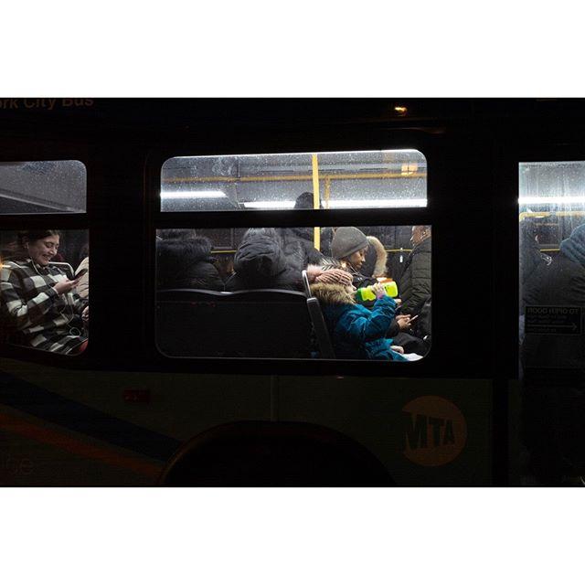 Night Bus,New-York⠀ •⠀ •⠀ •⠀ •⠀ •⠀ #filmisnotdead #streetactivity #urbanstreetphotogallery #eyephotomagazine #streetfinder  #life_is_street #streets_storytelling #storyofthestreet #timeless_streets #streetizm #eyeshotmag #lightbox #myspc_120k #leica #leica_photos #leicacamerafrance #leicastoreparis #streetleaks #streetsgrammer #insidephotos #ourstreet_ #capturestreets #streetfeat #nonstopstreet #dreaminstreets #deathb4digital #everybodystreet #friendsinstreets #Fragmentphotos #yesnycgo