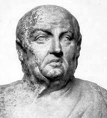 Seneca (also known as Seneca the Younger), decadent oikophobe