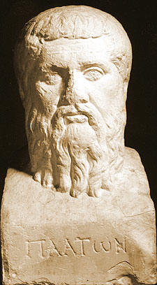 Even when unsolicited, the Greeks (in this case Plato) butt in to the conversation and explain why it was so obvious all along.