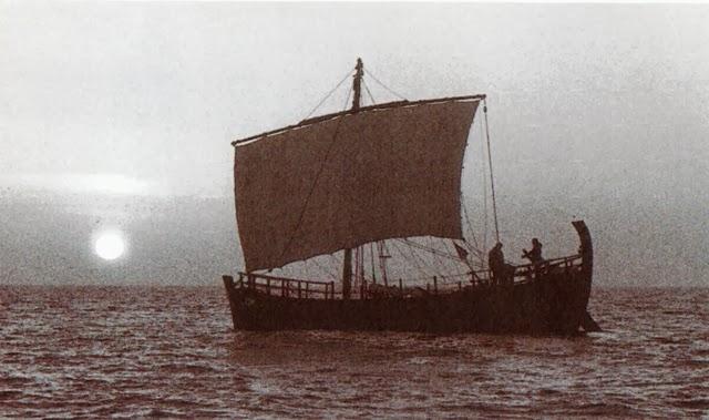 The ship of Theseus