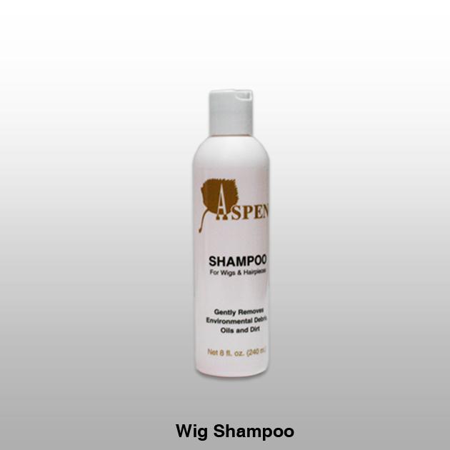 WigShampoo