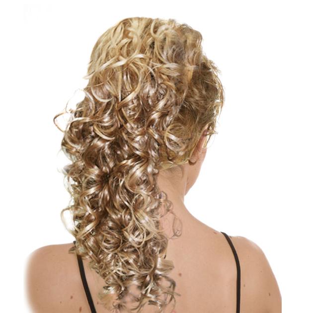 Curly Locks CP-15