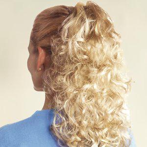Easy Clip Medium Curl CP-14
