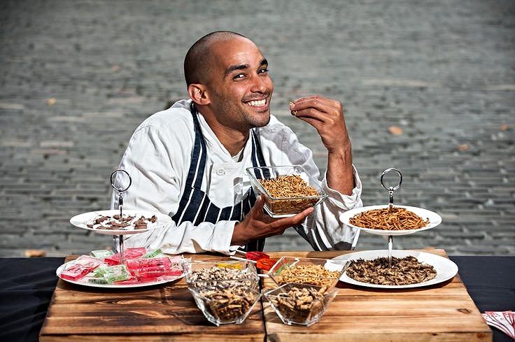 Pestaurant Chef