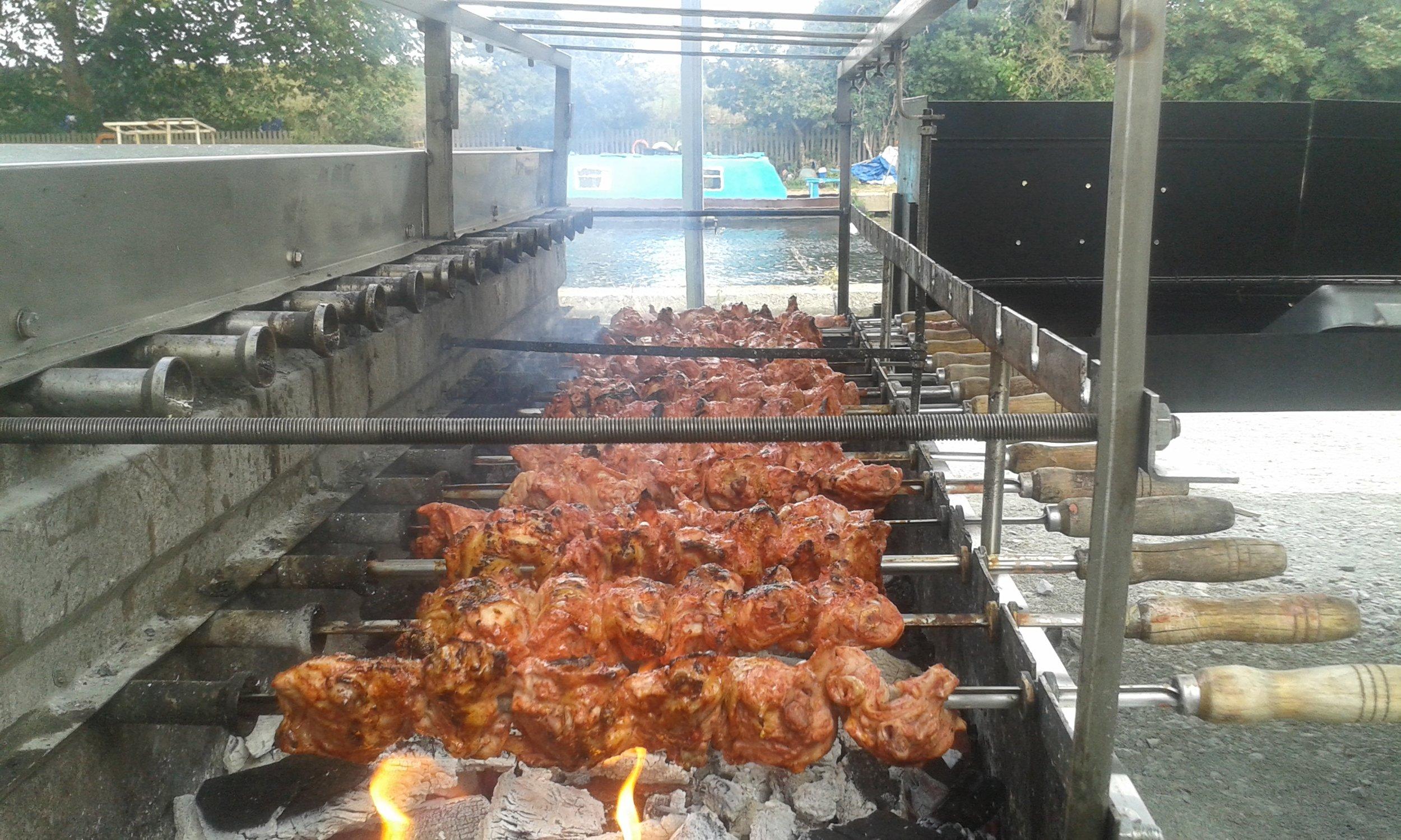 Rotisserie chicken by river.jpg