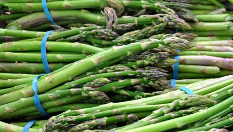 Farnham Monthly Farmers Market, All Fresh..