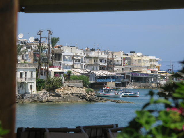 Crete has its own magic