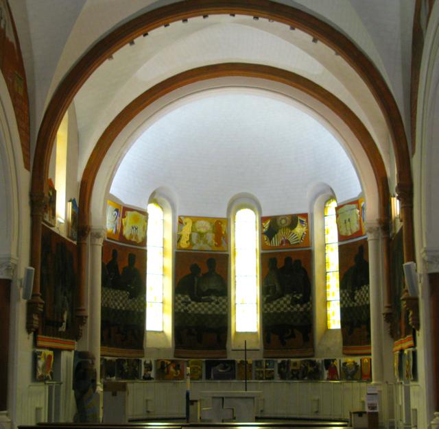 Saint Hugues de Chartreuse